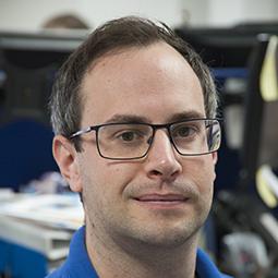 David Hahn, ISS Cranleigh